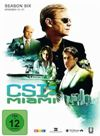 """CSI:Miami"" rolle: ANDREI, voice over"