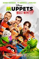 «Маппеты 2» Muppets Most Wanted