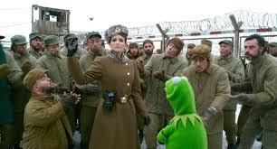 Muppets Most Wanted Маппеты 2