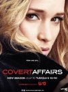 """Covert Affairs"" Let´s Dance Тайные связи  Rolle: DMITRI LARIONOV"